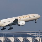 Etihad Airways, Aeroluneas Argentinas Sign Agreement