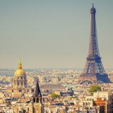 Europe Benefiting From Long-Haul Travel