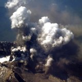 Continental Breakup, Volcanic Emissions May Influence Evolution