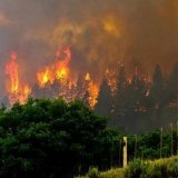 Colorado Wildfire Expected to Persist