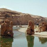Imminent Danger of Turkish Dam
