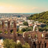 Greek Capital Steals the Limelight at Travel Gala