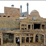 Hamedan Municipality Pressured to Restore Ancient Structures