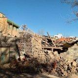 Hamedan's Three Historical Sites Flattened