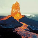 Lava Eruption Impact on Hawaii Appeal Put Into New Perspective