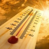 US Midwest, East Hit by Heat Wave