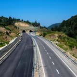 The Roudehen-Sari Highway is part of a large-scale plan to expand roads leading to the northern regions.