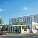 New DoubleTree by Hilton Hotel Signed in India