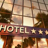 Definitive Persian Textbooks on Hotel Management Lacking