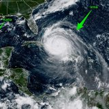 US Facing Triple Tropical Threat