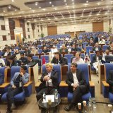 Chabahar Hosts ICOM Meeting