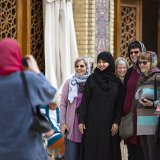 Incentives will be offered to Iranians overseas to encourage foreigners to visit the country.