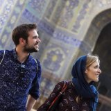 500,000 Foreigners Visit Isfahan