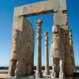 Italians to Help Restore Persepolis