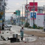 Rescuers Search for Survivors After Japan Floods Kill Over 110