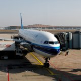 Japanese Airline Forced Disabled Man to Crawl Up Stairs