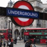 London Subway,  Bus Commuters Suffer  Worst Air Pollution