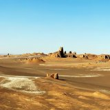 Unlicensed Tours to Lut Desert Banned