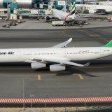 Tehran-Barcelona Flights as of June
