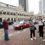 Malaysia Alarmed After Tax Deters Chinese Tourists