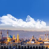 Most tourism schemes in Mashhad target religious travelers and neglect other groups.
