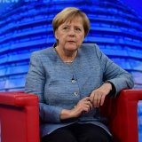 Merkel Opposes More Ambitious EU Climate Targets