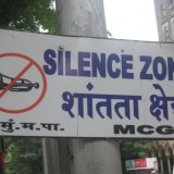 Legal Action Awaits Mumbai  Silent Zones Violators