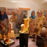 Museums to Reap All They Sow