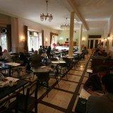 No Tampering With Nostalgic Naderi Cafe
