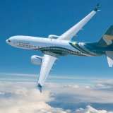 Oman Air Receives Third Boeing 737 on Order