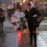 Widespread Power Outage Persists in US Northeast After Storm