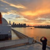 Air Pollution on Cruise Ships Worse Than Imagined