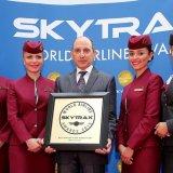 Qatar Airways Voted World's Best Airline