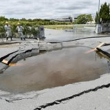 3 Killed in Magnitude 6.1 Osaka Earthquake