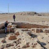 Achaemenid-Era Discoveries  in Fars Province Under Study
