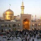 Iran's Religious Tourism Lagging