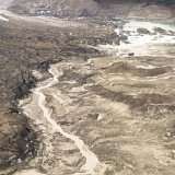 Climate Change Reroutes Canada's Yukon River