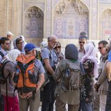 Iran Organizes Fam Tours to Attract Russian Travelers