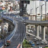 The expansion of Sard Expressway has failed to alleviate Tehran's traffic and air pollution.