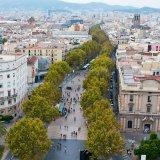 Spain Tourism Breaks Record