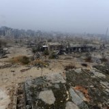 Syria Publicizing Aleppo, Palmyra at Fitur Fair
