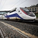 EU Rail Pass for UK Teens