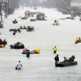 Refineries Release Pollutants as Storm Hits Texas
