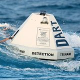 Thailand's warning system includes warning towers, a network of detection buoys in the sea and public announcement systems.