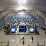 Thailand Planning Major Airports' Expansion