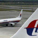 Malaysia Airlines Signs Deal for Space Tracking of Flights