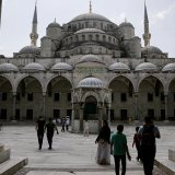 Istanbul Attack Another Blow to Tourism