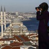Iranians Help Turkish Tourism Bounce Back