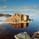 Thirsty Crops Hamper Urmia Lake Revival