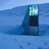 Arctic Seed Vault Replenished